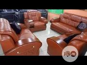 Quality Sofa Chair By 7 Seaters | Furniture for sale in Lagos State, Ojo