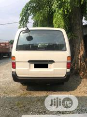 Clean Toyota Hiace 2000 | Buses & Microbuses for sale in Benue State, Apa