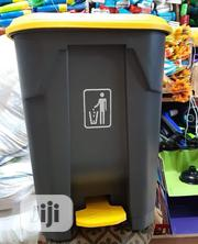 45ltr Industrial Waste Bin With Pearl | Home Accessories for sale in Lagos State, Lagos Island