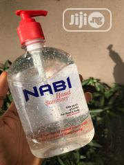 Nabi Hand-sanitizers | Skin Care for sale in Oyo State, Ogbomosho North