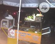 Mobile Popcorn Cart | Restaurant & Catering Equipment for sale in Abuja (FCT) State, Dakwo District
