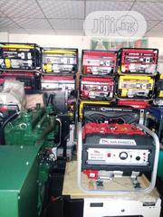 Any Types Of Generators,Less Fuel Consumption | Electrical Equipment for sale in Lagos State, Ikeja