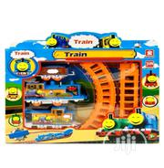 Train Toy For Kids   Toys for sale in Lagos State, Amuwo-Odofin