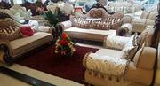 7 Seater Sofa | Furniture for sale in Lagos State, Lagos Island