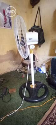 Rbt Super Black 18 Stand Fan | Home Appliances for sale in Kano State, Kumbotso