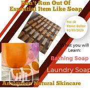 Learn How To Make Soap | Health & Beauty Services for sale in Abuja (FCT) State, Gwarinpa