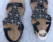 Crystal Stoned Sandals | Shoes for sale in Imo State, Owerri