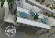 Quality Marble Dining Table   Furniture for sale in Lagos State, Amuwo-Odofin