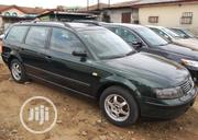 Volkswagen Passat 2001 Green | Cars for sale in Rivers State, Port-Harcourt