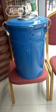 Greese Bucket...... | Manufacturing Materials & Tools for sale in Lagos State, Lagos Island