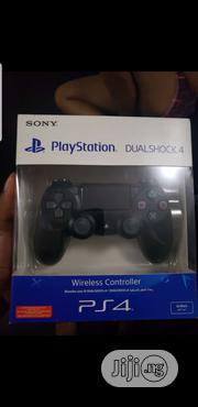 Dualshock Ps4 Pad | Accessories & Supplies for Electronics for sale in Lagos State, Amuwo-Odofin