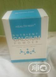 Nutrient Calcium Powder Health Bones | Vitamins & Supplements for sale in Lagos State, Ikorodu