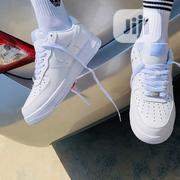 Nike Air Force 1 Sneakers | Shoes for sale in Lagos State, Lekki Phase 2