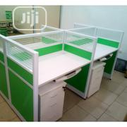Good Quality Office Workstation Table   Furniture for sale in Lagos State, Ibeju