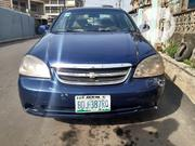 Chevrolet Aveo 2002 Blue | Cars for sale in Oyo State, Ibadan