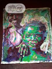 Affordable Acrylic Paintings | Arts & Crafts for sale in Lagos State, Victoria Island