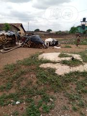 1 Plot Of Land Within Ajibode, Suitable 4 Building And Hostel.E.T.C | Land & Plots For Sale for sale in Oyo State, Ibadan