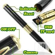 Top Notch Spy Security Pen | Security & Surveillance for sale in Rivers State, Port-Harcourt