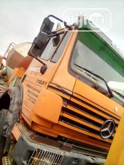 Foreign Used Mercedes-benz 2007 Mixer For Sale | Trucks & Trailers for sale in Lagos State, Isolo