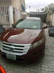 Honda Accord CrossTour 2012 EX Red | Cars for sale in Rivers State, Port-Harcourt