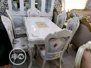 White Dinning Sets | Furniture for sale in Lagos State, Amuwo-Odofin