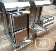 Complete Set Of Shawarma Machine | Restaurant & Catering Equipment for sale in Lagos State, Ojo