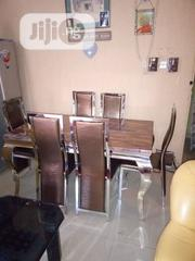 Full Set Of Dinning Chairs | Furniture for sale in Rivers State, Port-Harcourt