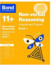 Bond Assessment Non-verbal Reasononing | Books & Games for sale in Lagos State, Surulere