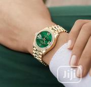 Rolex Woman Watch Gold   Watches for sale in Lagos State, Surulere
