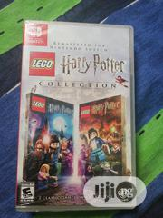 Lego Harry Potter Collection | Video Games for sale in Lagos State, Ikeja