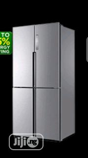 Haier Thermocool Refrigerator (456L) HTF-456DM6 | Kitchen Appliances for sale in Abuja (FCT) State, Wuse