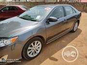 Toyota Camry 2012 Gray | Cars for sale in Kwara State, Ilorin South