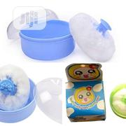 Baby Powder Puff | Baby & Child Care for sale in Lagos State, Agege
