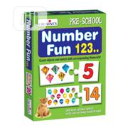 Number Fun 123... | Babies & Kids Accessories for sale in Lagos State, Amuwo-Odofin