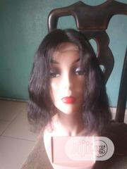 Body Wave Natural Colour Wig. | Hair Beauty for sale in Lagos State, Amuwo-Odofin