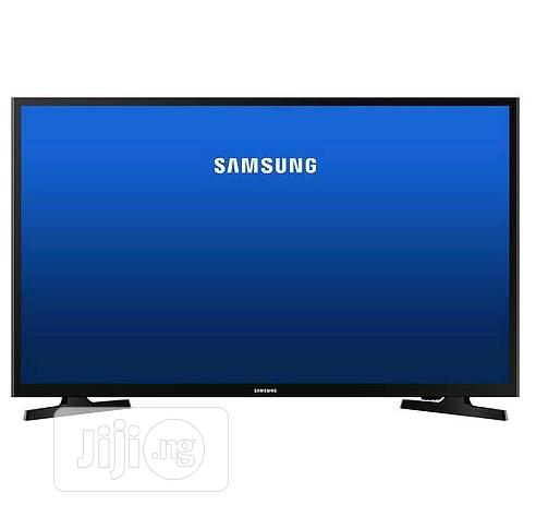 Samsung 32 Inch Led 32FHM5000K TV With 1 Year Warranty | TV & DVD Equipment for sale in Wuse, Abuja (FCT) State, Nigeria