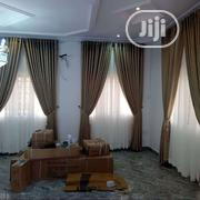 Quality Turkish Curtian | Home Accessories for sale in Lagos State, Yaba