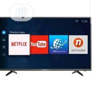 "Hisense 40"" SMART SATELLITE FULL HD TV + Free Wall Bracket-40n2182 