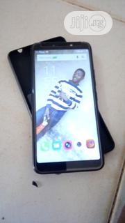 Itel A56 16 GB Black | Mobile Phones for sale in Niger State, Mokwa