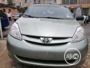 Toyota Sienna 2007 LE 4WD Gray | Cars for sale in Rivers State, Port-Harcourt