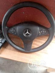 Steering Airbag For C300, GLK Etc | Vehicle Parts & Accessories for sale in Lagos State, Mushin