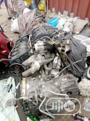 Engine Ford Escape 2008 V6 | Vehicle Parts & Accessories for sale in Lagos State, Surulere