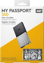 WD External Ssd Hard Drive 1tb | Computer Hardware for sale in Lagos State, Ikeja