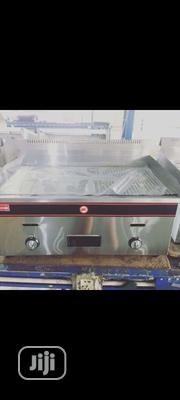 Shawarma Griddle Two Burner   Restaurant & Catering Equipment for sale in Lagos State, Ojo