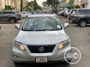 Lexus RX 2010 350 Silver   Cars for sale in Abuja (FCT) State, Central Business Dis