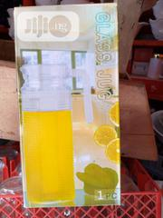 1pcs Glass Jud | Kitchen & Dining for sale in Lagos State, Lagos Island