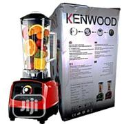Kenwood Blender 2000W | Kitchen Appliances for sale in Lagos State, Ajah