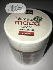 Ultimate Maca Cream | Sexual Wellness for sale in Lagos State, Alimosho