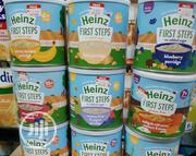 Heinz Cereal   Baby & Child Care for sale in Lagos State, Ifako-Ijaiye