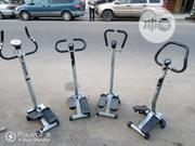 Fairly Used Upright Steppers or Stair Climber | Sports Equipment for sale in Lagos State, Surulere